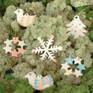 クリスマスツリーオーナメントWS