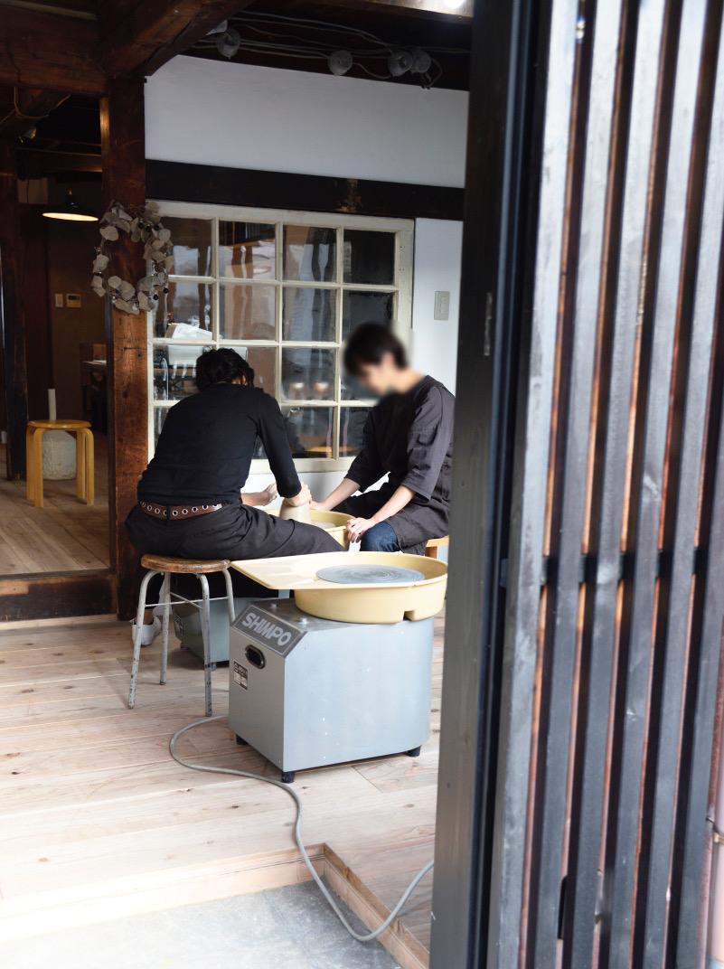 橦木町アトリエ・オープン記念新規入会キャンペーン中!